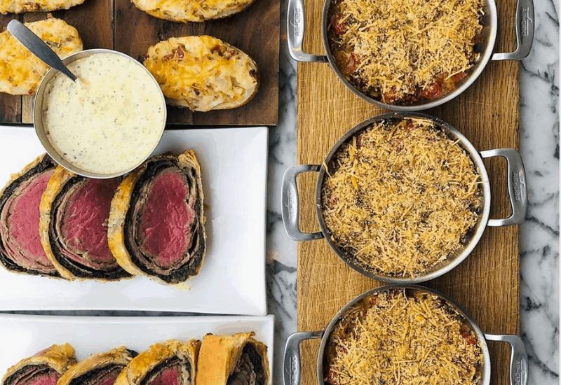 Unique Local Traverse City Restaurant: The Cooks' House