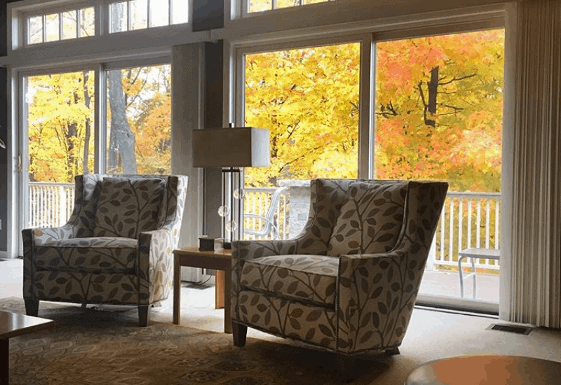 Best Boutique Hotels in Traverse City: The Inn at Grand Traverse