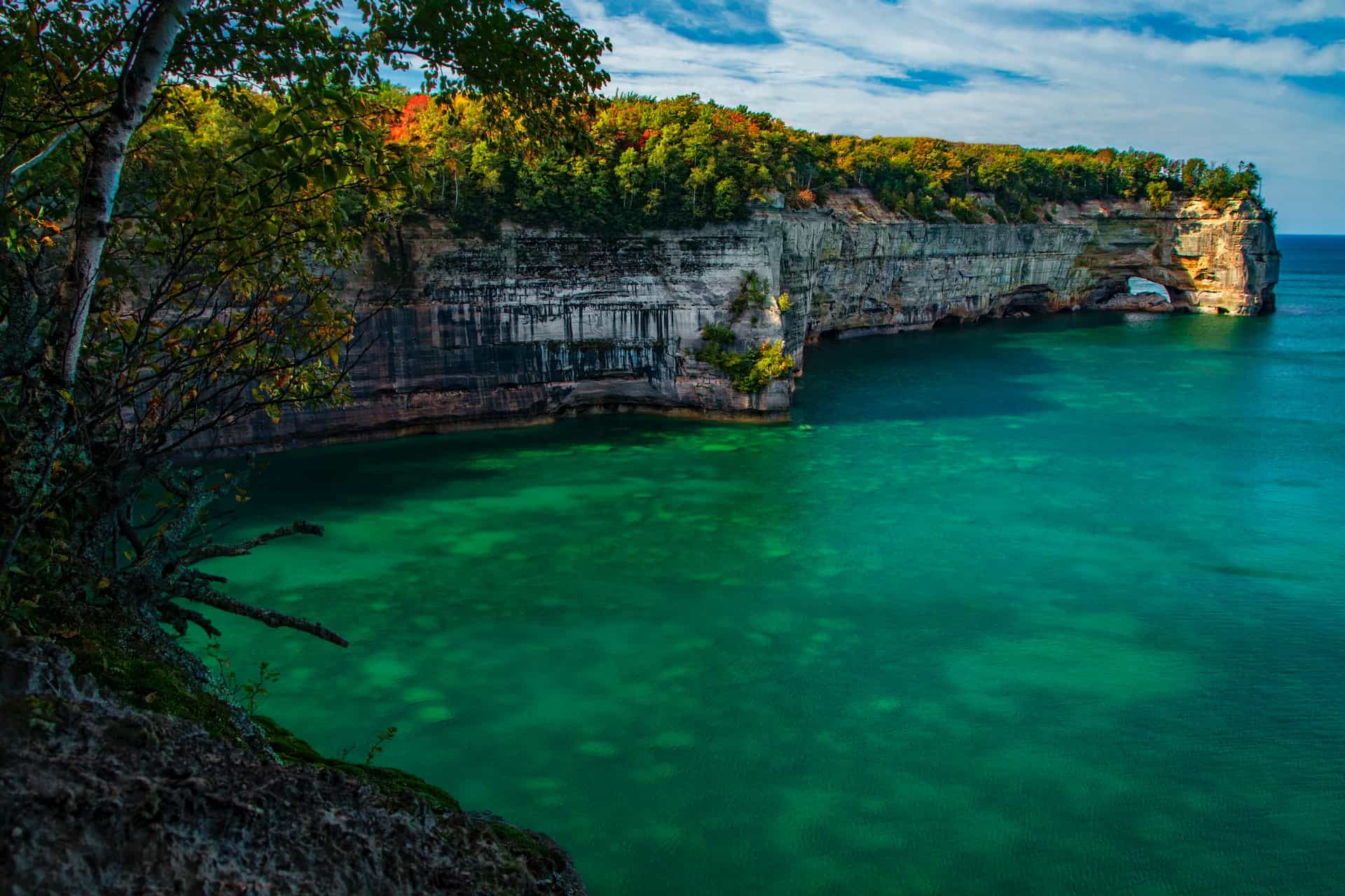 pictured rocks dennis buchner michigan Recommendations from a 26 Year Pictured Rocks National Lakeshore Expert