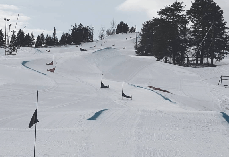 One of the Top Michigan Ski Resorts: Alpine Valley Ski Area