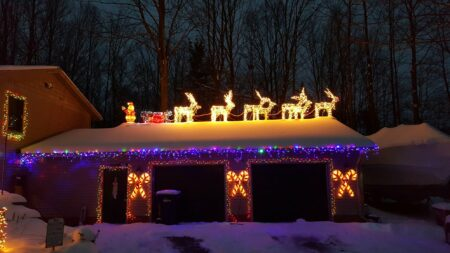 Christmas on Kimberly Lane Guide to the BEST Christmas Light Displays in Michigan [UPDATED 2021]