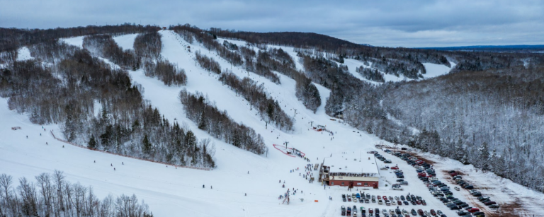 Michigan Ski Resorts