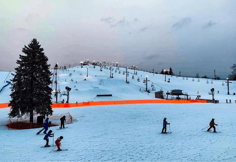 One of the Top Michigan Ski Resorts: Mt Brighton Ski Resort