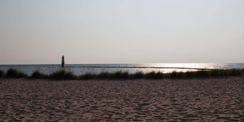 best beaches in northern michigan