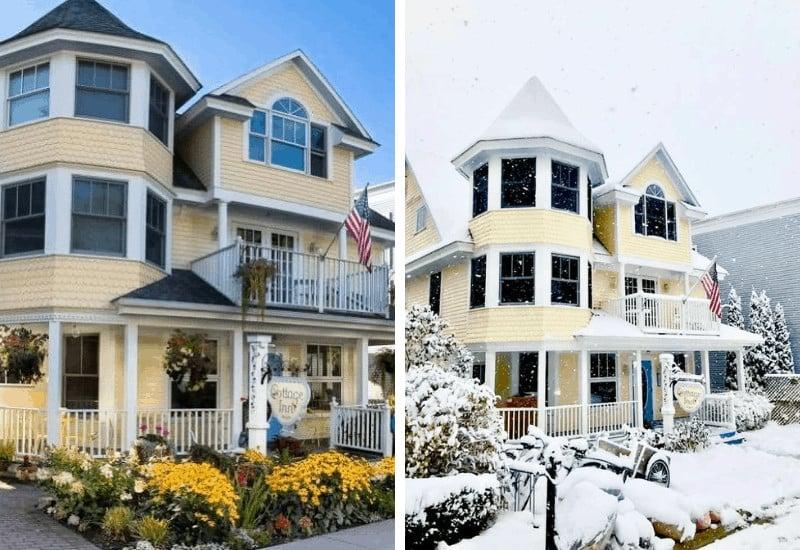 The Cottage Inn of Mackinac