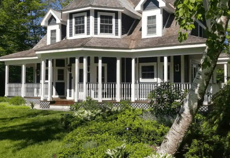 The Jewel on Mackinac Island Airbnb Vacation Rental