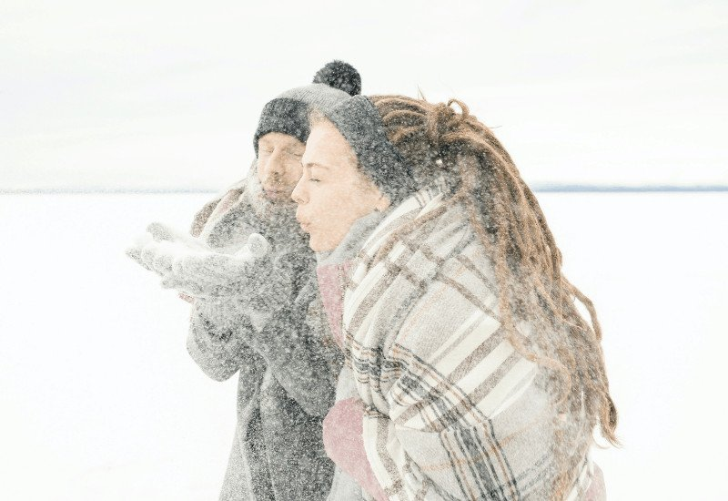 things to do in winter in michigan for couples