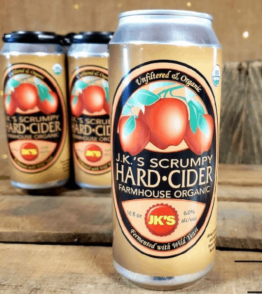 Almar Orchards and Cidery - Scrumpy