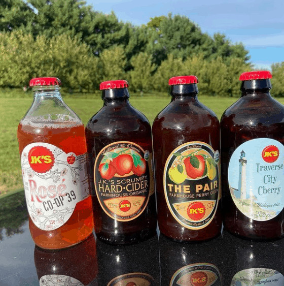 Almar Orchards and Cidery