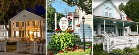 18 Best Mackinac Island Bed and Breakfast Options + Vrbo and Airbnb Mackinac Island Vacation Rentals