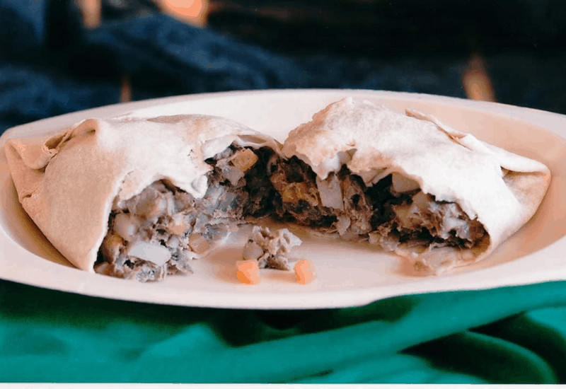 Mackinaw Pastie & Cookie Co. - one of the best restaurants in Mackinaw City