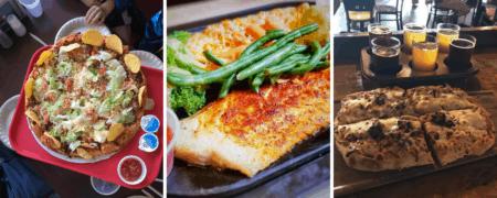 23 of the Best Mackinaw City Restaurants