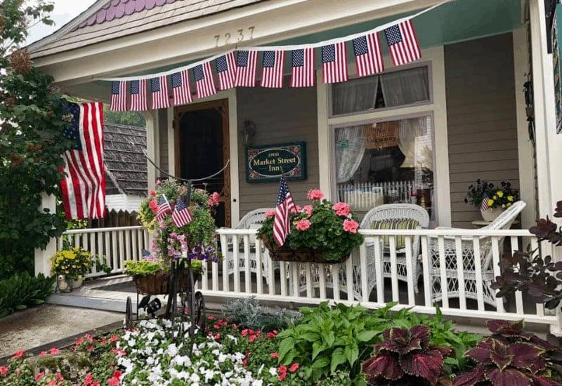 Market Street Inn - Bed and Breakfast Mackinac Island