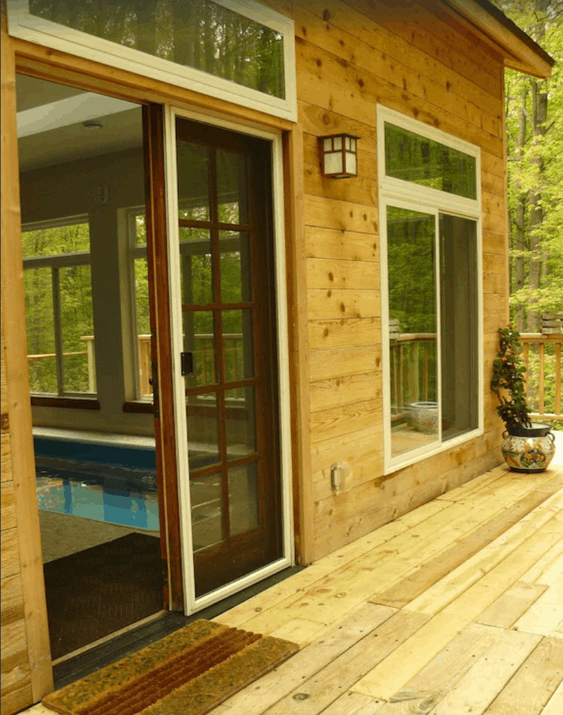 The Tree House in the Heart of Sleeping Bear National Lakeshore   Empire MI