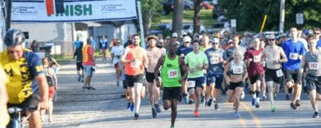 Best Michigan 5K Races in Jackson [2021] | ORS Race Series