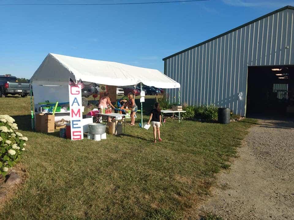 iosco county fair jennifer l Enjoy Roger's Donuts, Alward's Bacon, & Sixty Lakes Area | Iosco County