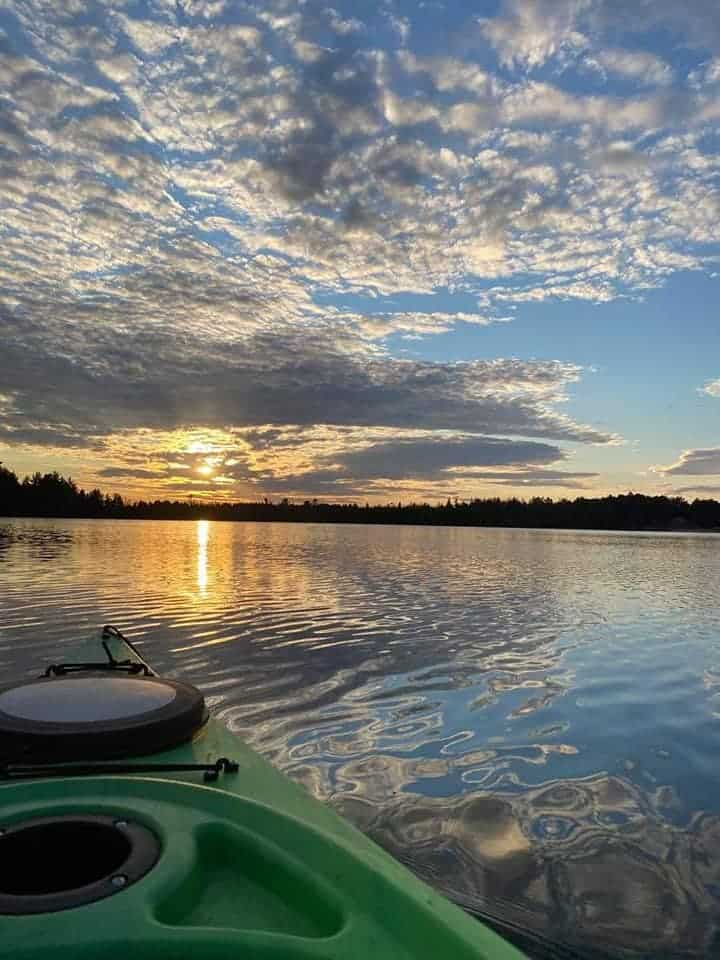 rifle river recreation area andrew b Enjoy Roger's Donuts, Alward's Bacon, & Sixty Lakes Area | Iosco County