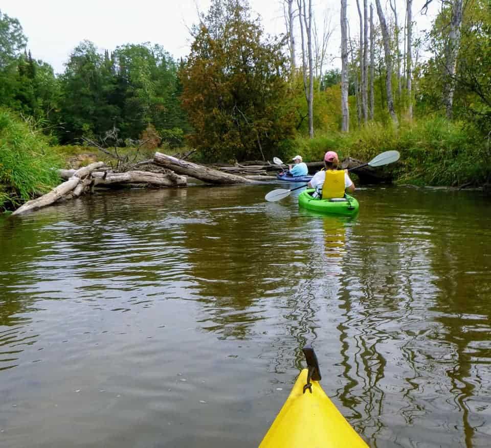 rifle river recreation area gloria b Enjoy Roger's Donuts, Alward's Bacon, & Sixty Lakes Area | Iosco County