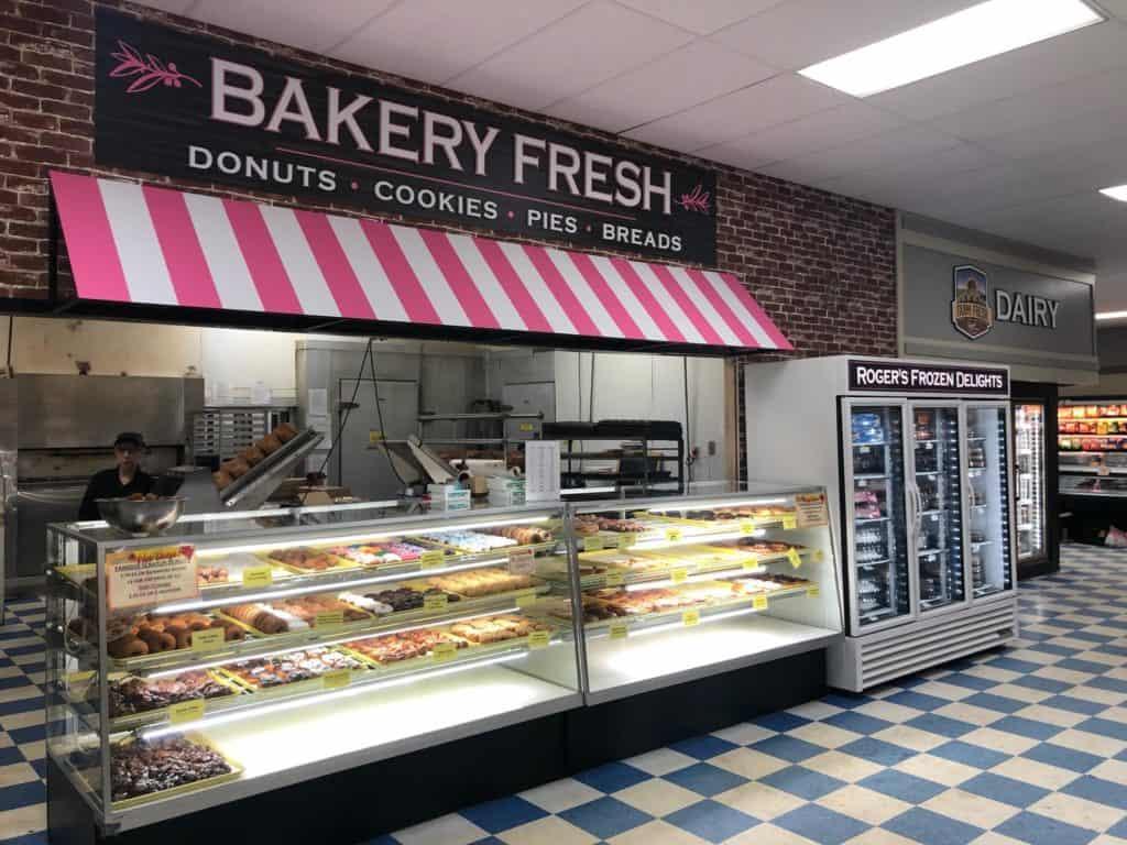 rogers of hale Enjoy Roger's Donuts, Alward's Bacon, & Sixty Lakes Area | Iosco County