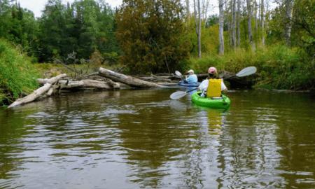 Enjoy Roger's Donuts, Alward's Bacon, & Sixty Lakes Area | Iosco County