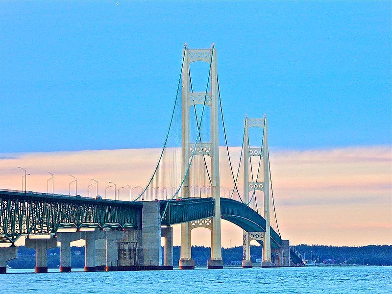 31010609682 0ed63246cf c Only A True Michigander Will Know These 16 Landmarks #Challenging