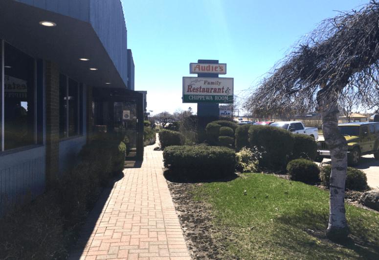 Audie's Restaurant Mackinaw City