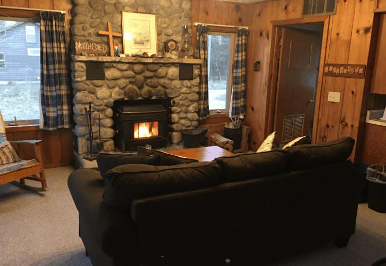 Cedar Bay Camp & Retreat Center