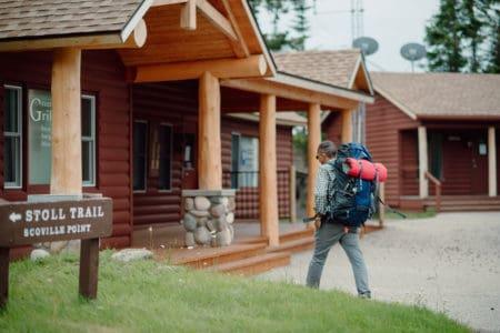 KCVB isle royale 3 Explore the Wilderness of Isle Royale National Park