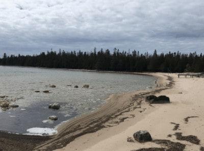 A #MittenTrip to Les Cheneaux Islands in Cedarville Michigan