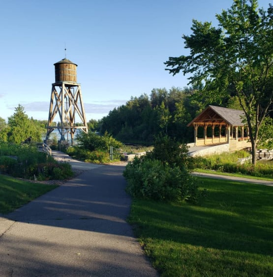 Duck Park - Alpena Things to Do