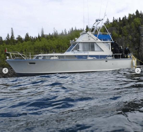 joriestrunk isle royale national park Explore the Wilderness of Isle Royale National Park