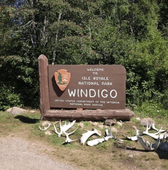 joriestrunk isle royale Explore the Wilderness of Isle Royale National Park