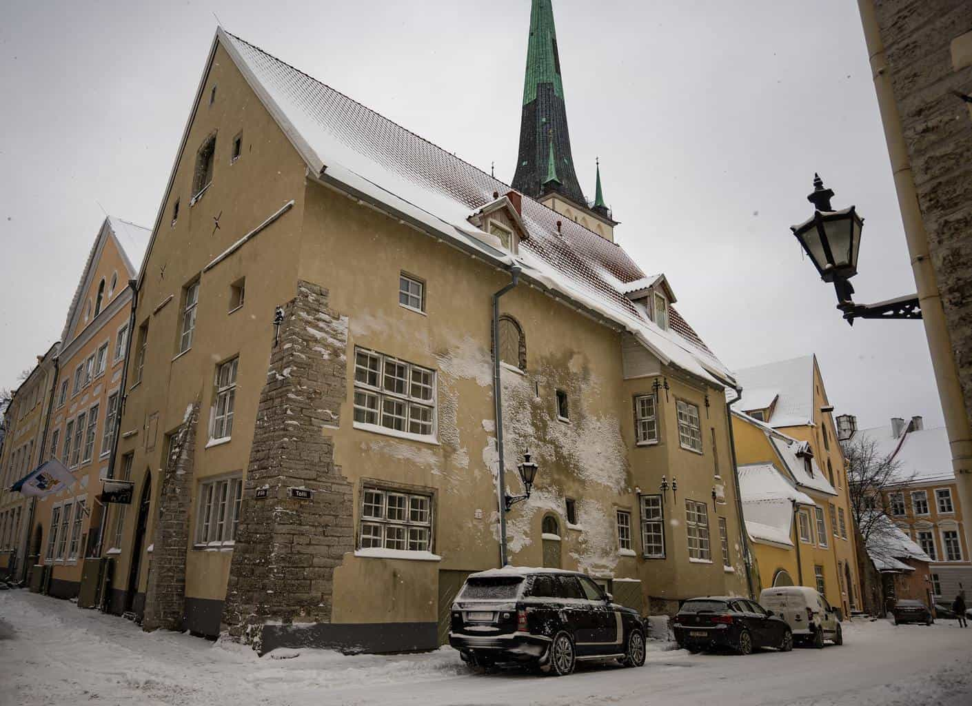 vladyslav melnyk zOeuv02kFQ4 unsplash Only A True Michigander Will Know These 16 Landmarks #Challenging