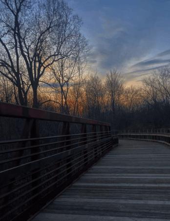 BlueBellBeach mrnd17 Kayak the Flint River National Water Trail