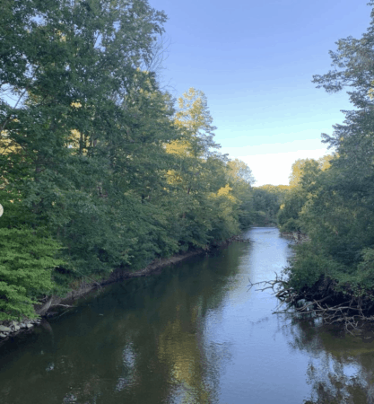 Get Back to Nature at Chipp-A-Waters Park