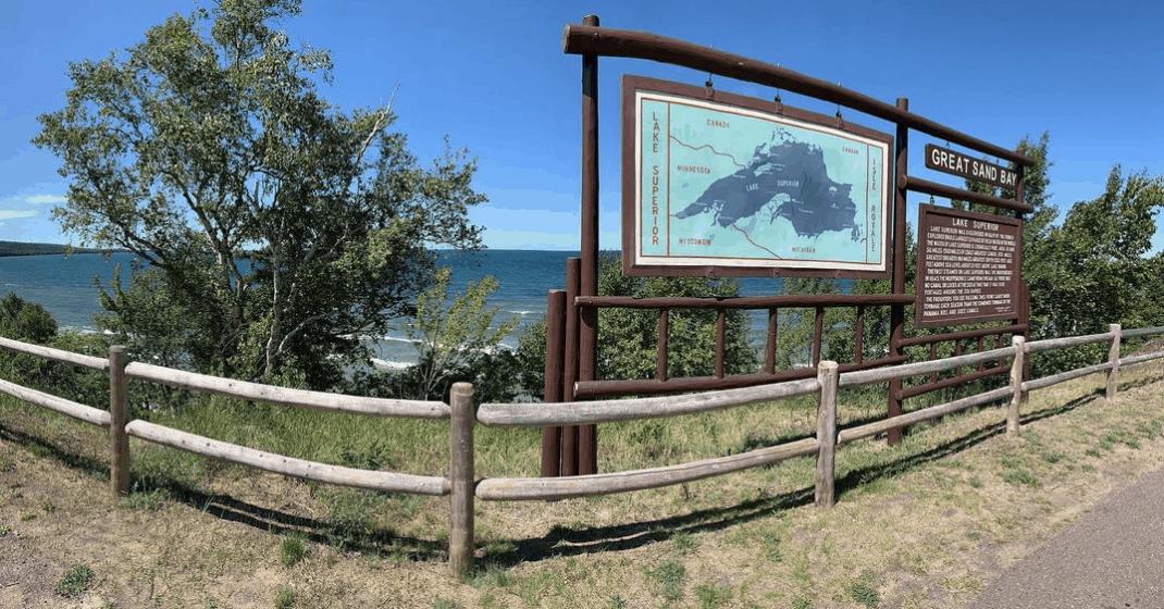 GreatSandBay jhgonzo Spend a Day in Eagle Harbor MI on the Keweenaw Peninsula