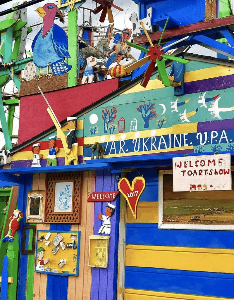 HamtrackDisneyland chicandthecityrach2 Uncover the Hidden Gem of Hamtramck Disneyland in Metro Detroit