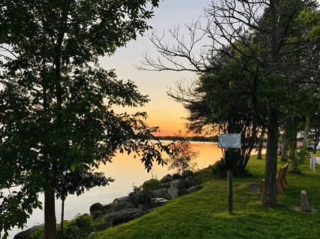 LakeCadillac bor ingphotography MI Awesome List