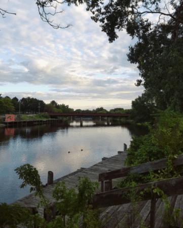 Lansing River Trail alyssaturcsak MI Awesome List