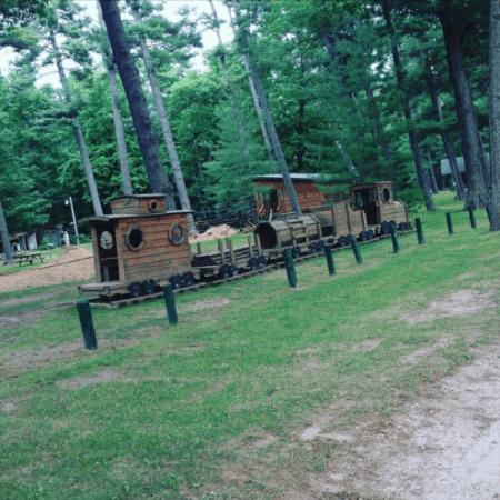 LumberjackPark teya marie Play at Lumberjacks & Rivermen's Park
