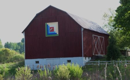 Tour the Alcona County Quilt Trail