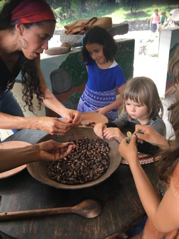 Mindo Chocolate Makers experience 3 Make Chocolate at Mindo Chocolate Makers in Dexter