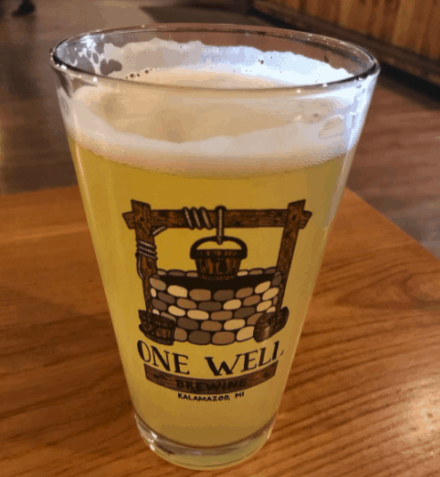 OneWellBrewing daveodieshiftymini Take This Craft Brewery Tour in Downtown Kalamazoo