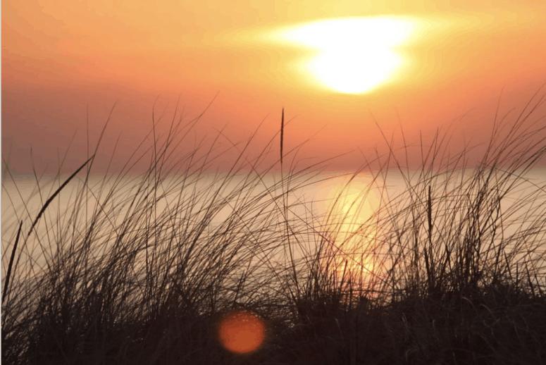 OvalBeach lyssakayphotos Scale Mount Baldhead & Visit Oval Beach