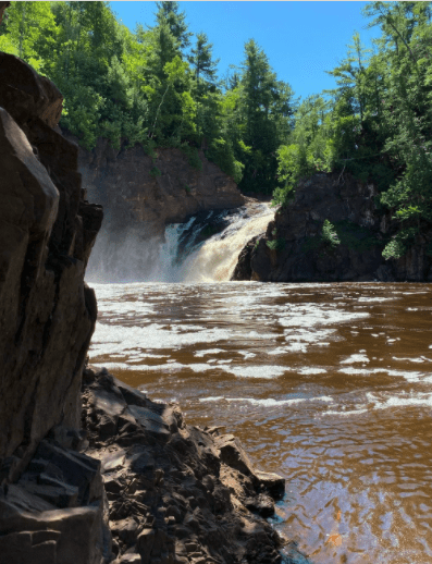 PorcupineMountains mnfarmgirl73 Spend the Day in Michigan's Largest State Park