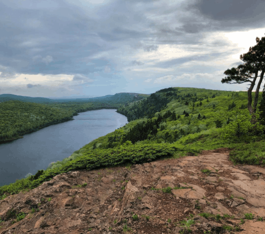 PorcupineMountains tizzyfresh Spend the Day in Michigan's Largest State Park