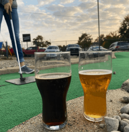 PresidentialBrewingCo mcihigan outdoorsman Take This Craft Brewery Tour in Downtown Kalamazoo
