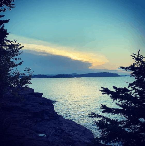 Presque Isle Park kstin143 Spend the Night on Republic Island