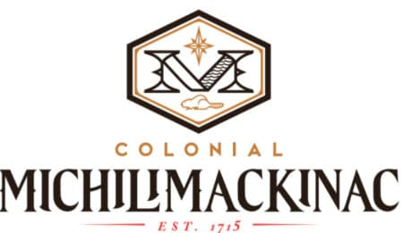 Michilimackinac State Park #MIAwesomeList2021