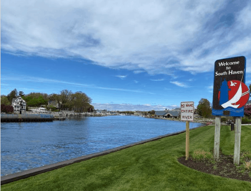 SouthHaven gvan605 Rediscover this Charming Beach Town by Foot, Bike, or Boat